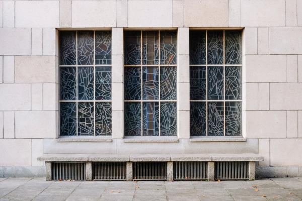 https://pixabay.com/en/mosaic-church-window-bench-cross-1209286/